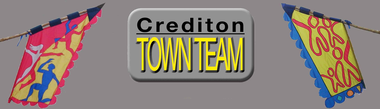 Crediton Town Team